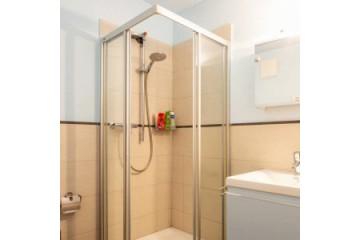 Что лучше ванна или душевая кабина?
